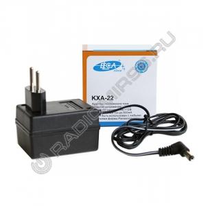 Блок питания ELECA KXA-22 12V 500mA