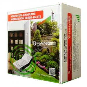 Комплект ORANGE-2600 Plus
