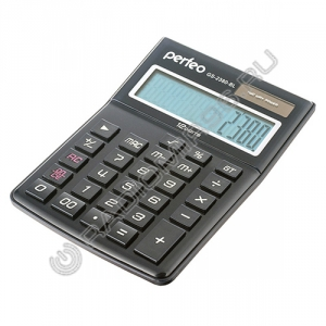 Калькулятор PERFEO GS-2380-BL
