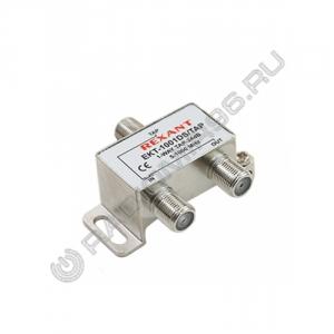 Ответвитель EKT-1001DS/TAP  5-1000 МГц