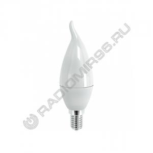 Лампа светодиодная СТАРТ ECO LEDFlameleE14 7W / 60Вт 40