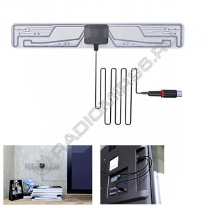 Антенна СТРЕКОЗА BAS-5322-USB