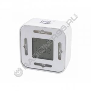 Часы - будильник IRIT IR-609