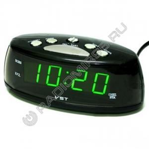 Часы VST-773 электронные