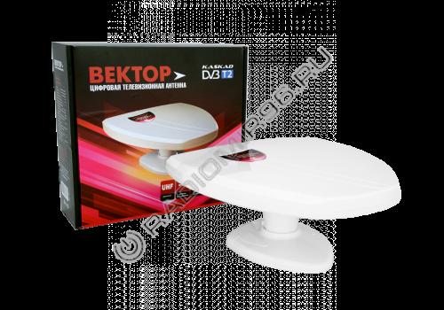 Простая антенна для цифрового телевидения DVBT2 своими
