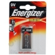 Батарейка ENERGIZER MAX 6LR61 ( 1/12 ) крона