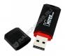 USB флэш-накопитель MIREX 16GB KNIGHT BLACK