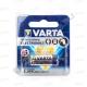 Батарейка VARTA LR1 LADY 4001 (1/10/100)