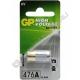 Батарейка GP 476A-C1 4LR44 6V ( 1/10 )