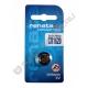 Батарейка RENATA CR 1620 (1/10/300)