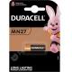 Батарейка DURACELL MN27/A27 12V (1/10/100)