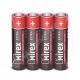 Батарейка MIREX R03 ( 4/60/2400 ) shrink СОЛЕВАЯ