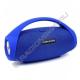 Портативная Bluetooth колонка HOPESTAR H32 СИНИЙ