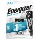 Батарейка ENERGIZER LR6 MAX PLUS ( 2/24 )