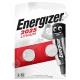 Батарейка ENERGIZER CR 2025 BL2 ( 2/20/200 )