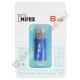 USB флэш-накопитель MIREX 8GB UNIT AQUA