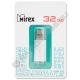 USB флэш-накопитель MIREX 32GB UNIT SILVER