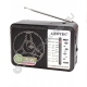 Радиоприемник LEOTEC LT-608B