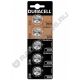 Батарейка DURACELL CR 2032 BL5 ( 5/20 )