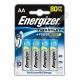 Батарейка ENERGIZER LR6 MAXIMUM ( 4/96 )