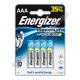 Батарейка ENERGIZER LR03 MAXIMUM ( 4/48 )