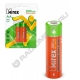 Аккумулятор MIREX R6/AA/2000 mAh (2/20/100)