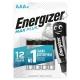 Батарейка ENERGIZER LR03 MAX PLUS ( 4/48 )