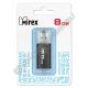 USB флэш-накопитель MIREX 8GB UNIT BLACK
