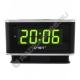 Часы VST-721 ЗЕЛЁНЫЙ электронные
