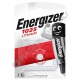 Батарейка ENERGIZER CR1025 BL1 ( 1/10/140 )