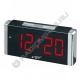 Часы VST-731 КРАСНЫЙ электронные