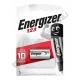 Батарейка ENERGIZER CR123 (1/10/100)