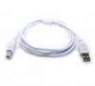 Кабель USB шт. A - шт. B 1,8м АТ3795