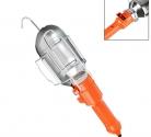 Лампа-переноска 60Вт 10м ЕРМАК
