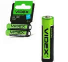 Батарейка VIDEX LR03 ААА (2/60/720) АЛКАЛИНОВАЯ