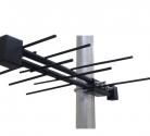 Антенна АЛЬФА H111 DVB-T 5V mini активная