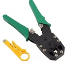Инструмент для обжима Oubao TOOL RJ45, RJ11 SC-310