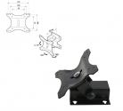 Кронштейн Trone LPS 40-10 (VESA) для ЖК 15