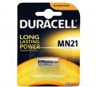 Батарейка DURACELL MN21/A23 12V (1/10/100)