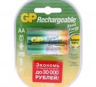 Аккумулятор GP R6/AA/1000 mAh (2/20)