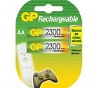 Аккумулятор GP R6/AA/2300 mAh BL*2
