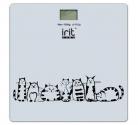 Весы напольные электронные IRIT IR-7265