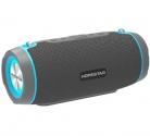 Портативная Bluetooth колонка HOPESTAR H45 СИНИЙ