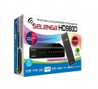 Цифровая ТВ приставка SELENGA HD980D Wi-Fi