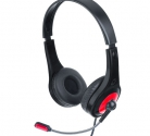 Наушники с микрофоном PERFEO PF-A4909 JOIN полноразмерные