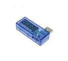 Тестер USB для зарядки KWS-02