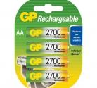 Аккумулятор GP R6/AA/2700 mAh (4/40)