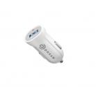 Зарядное устройство АВТО DREAM SA01 USB QC3.0 2.4A