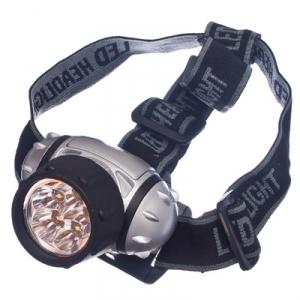 Фонарь 14 LED BL-070-14C 328-072 налобный