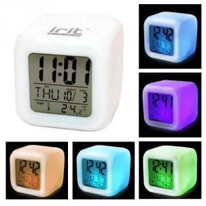 Часы - календарь IRIT IR-600